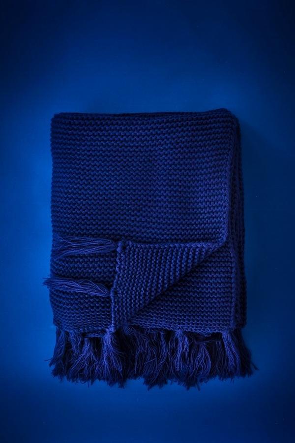 Kleur deken : Mystieke Nacht